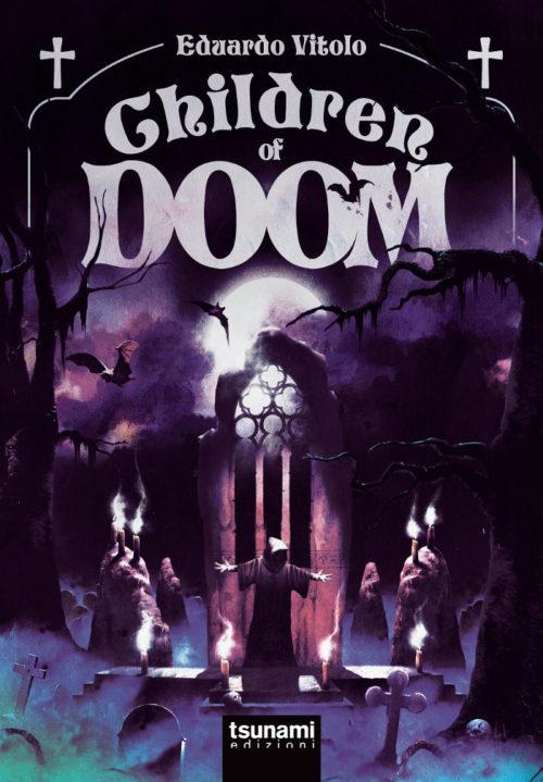 Children Of Doom – Eduardo Vitolo