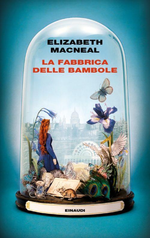 Elizabeth McNeal – La Fabbrica delle Bambole
